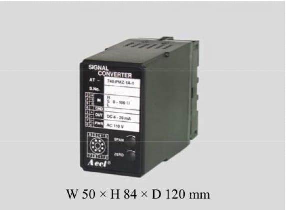 AECL電位器(開度)轉換器
