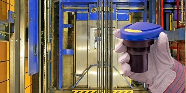 LU83 電梯井貯槽液位傳感器
