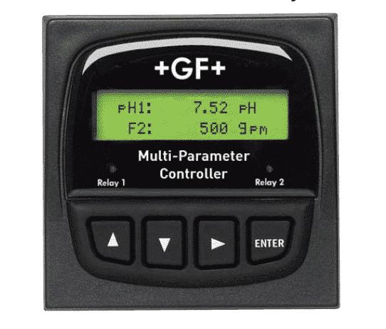 3-8900 多重變數控制器