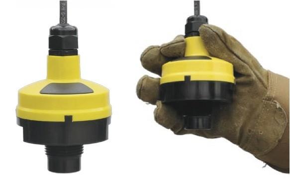 DL24超音波液位傳訊器/開關/控制器