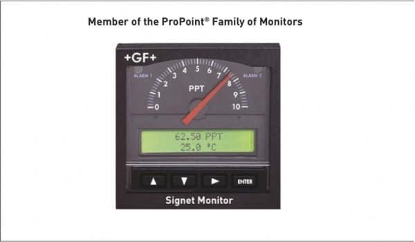 5900塩度控制器(指針+數字型)