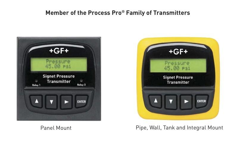 8450壓力傳訊器(1或2組輸入)