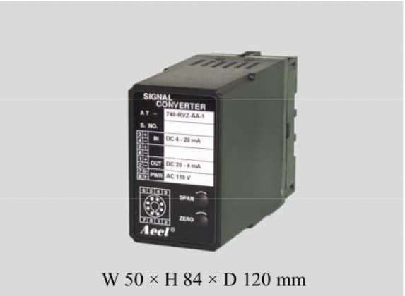 AT-740反向轉換器