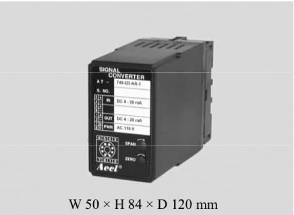 AT-740單組輸出轉換器