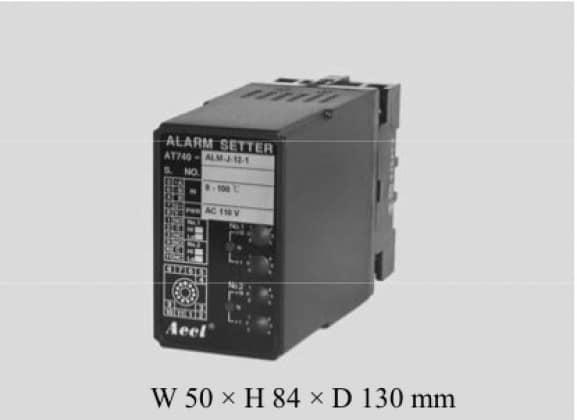 AT-740-ALM熱電偶溫度警報設定器
