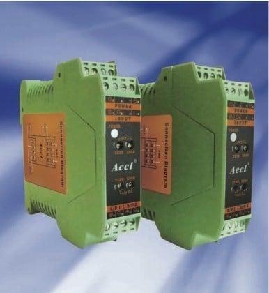 AT-800隔離信號轉換器