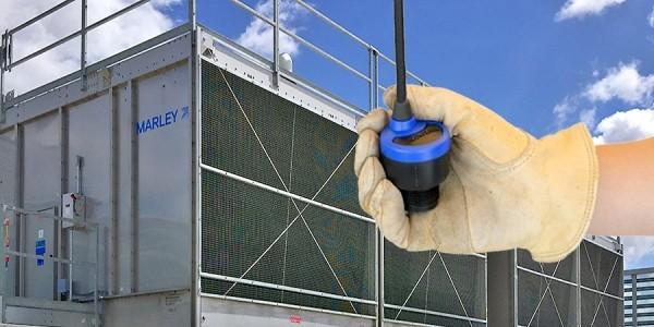 DL24 醫院冷卻塔液位傳感器