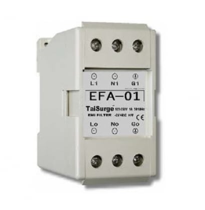 EFA電源濾波器
