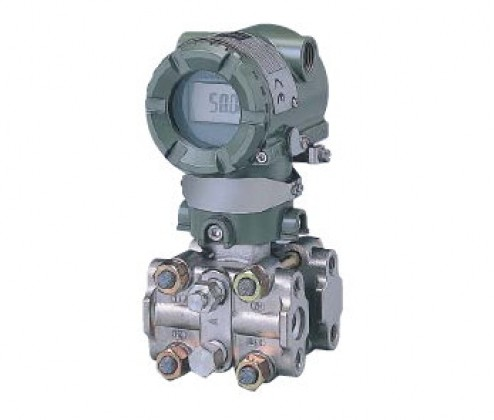 EJA430A壓力傳訊器