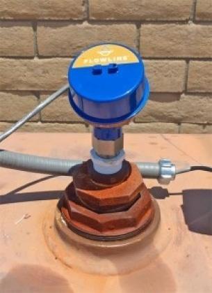 LG10 市政柴油發電機液位傳感器