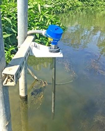 LG10 精確的水庫液位傳感器