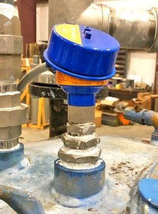 LG10 鍋爐冷凝水回收罐液位傳感器