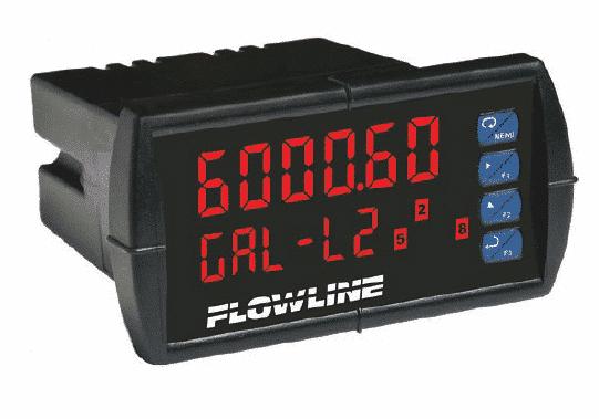 LI55液位控制器