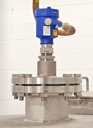 LR15 漆和清漆罐液位傳感器