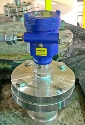 LR15 肥皂發泡劑罐液位傳感器