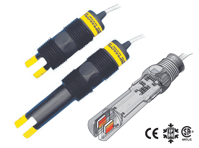 LU10超音波液位開關