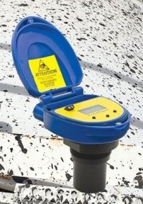 LU83 冷補瀝青混合罐液位傳感器