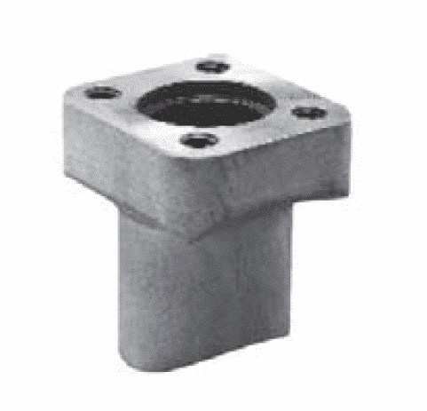 Metalex Weld-on Mini-Tap (1.4401)