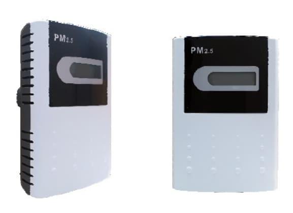 PM2.5/10傳訊器