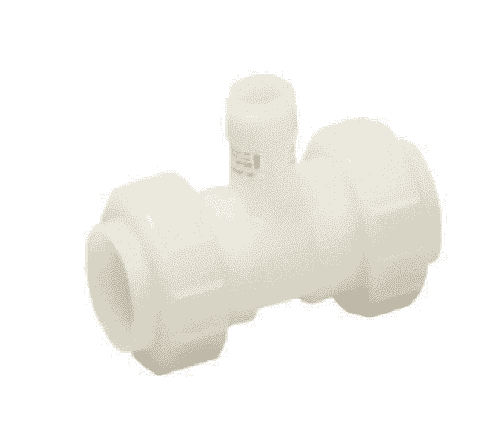 PVDF for Socket Fusion, Metric, Type 310