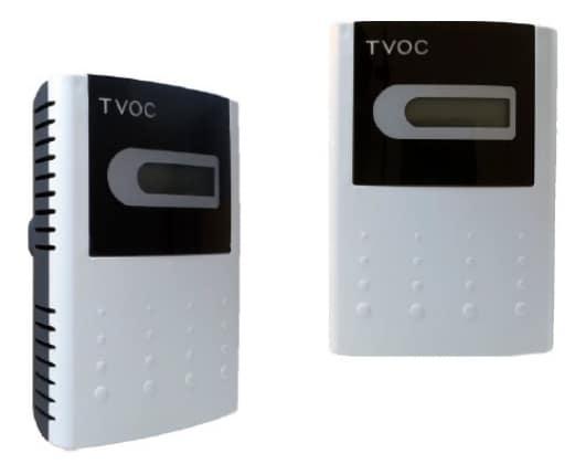 TVOC總揮發性有機化合物傳送器