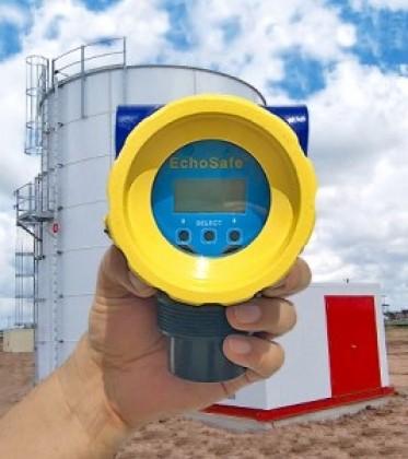 XP88 水楊酸鹽水回收罐液位傳感器