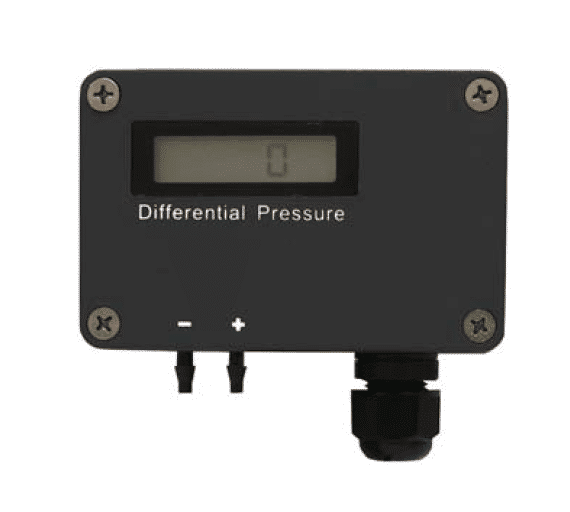 ADP 微差壓傳送器