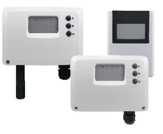 AHT-5 溫溼度傳訊器