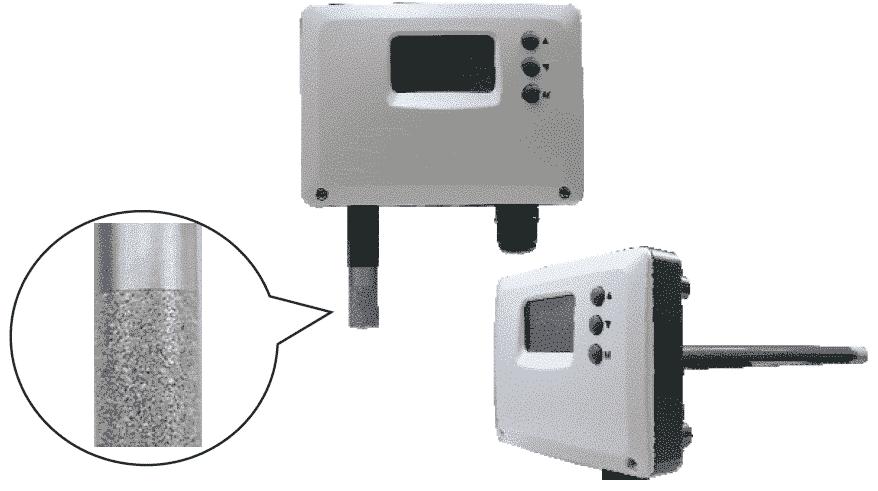 AHT-503H 溫溼度傳訊器