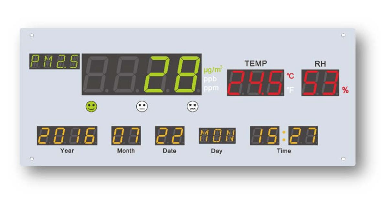 AQD-101 溫溼度傳送器