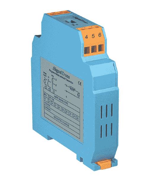 IST-D 溫度信號轉換器