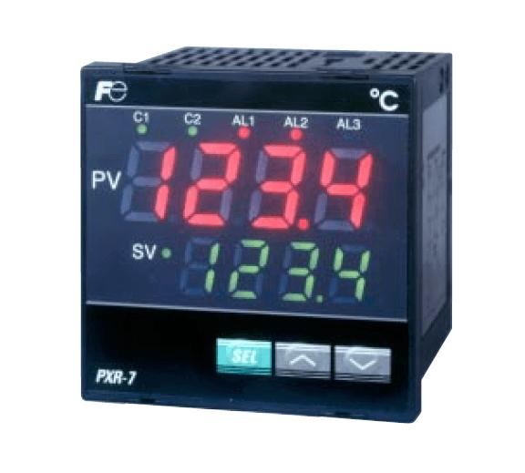 PXR7 溫度控制器