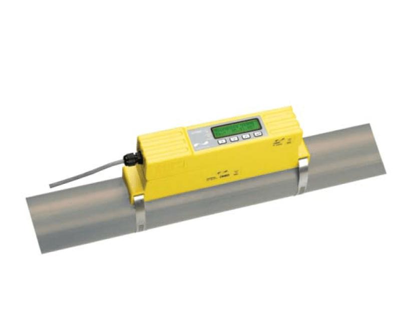 U1000-1 +GF+超音波流量計