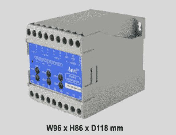 ATX-3DC 多迴路 ( Multi-Channel ) 直流轉換器